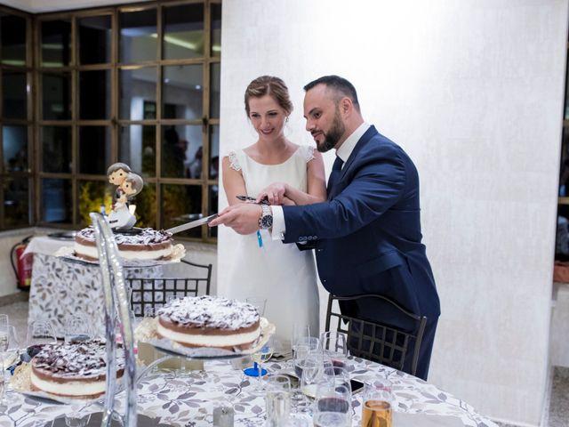 La boda de Roberto y Aída en Guadarrama, Madrid 8