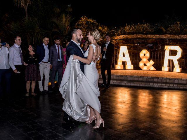 La boda de Roberto y Aída en Guadarrama, Madrid 9