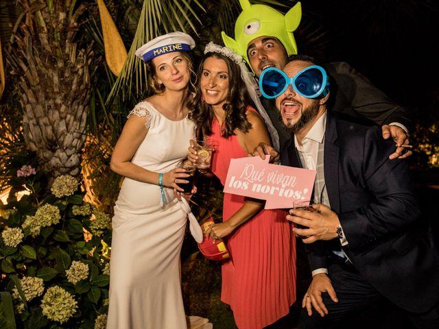 La boda de Roberto y Aída en Guadarrama, Madrid 11
