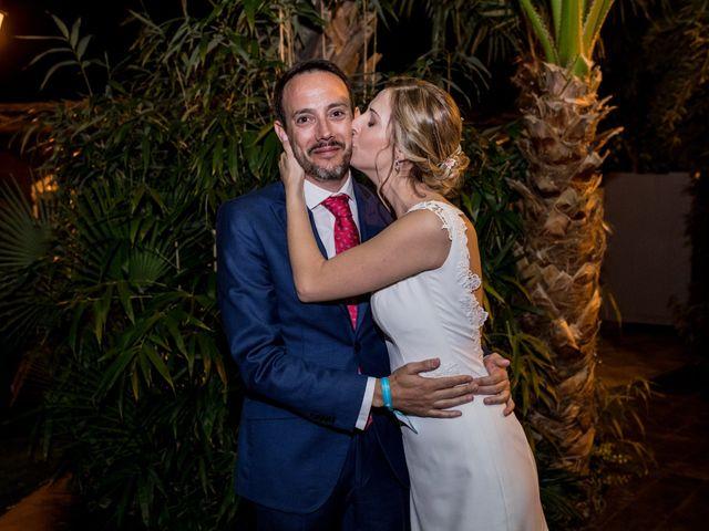 La boda de Roberto y Aída en Guadarrama, Madrid 12