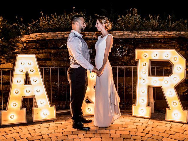 La boda de Roberto y Aída en Guadarrama, Madrid 16
