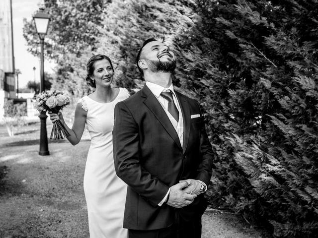 La boda de Roberto y Aída en Guadarrama, Madrid 53