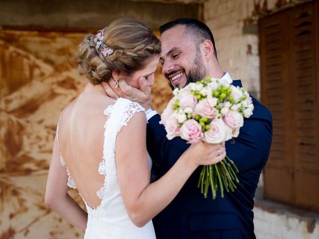 La boda de Roberto y Aída en Guadarrama, Madrid 57