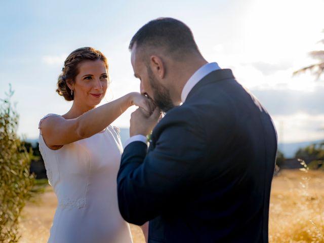 La boda de Roberto y Aída en Guadarrama, Madrid 62