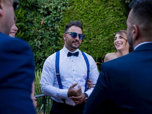 La boda de Roberto y Aída en Guadarrama, Madrid 70