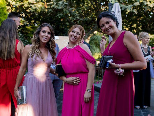La boda de Roberto y Aída en Guadarrama, Madrid 71