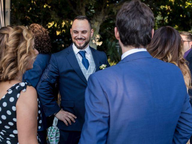 La boda de Roberto y Aída en Guadarrama, Madrid 75