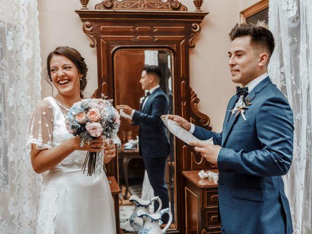 La boda de Laura y Uri en La Garriga, Barcelona 42
