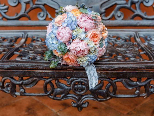 La boda de Laura y Uri en La Garriga, Barcelona 51