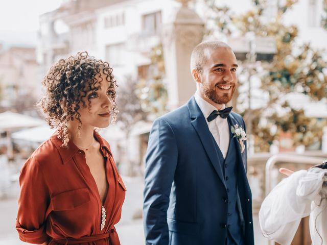 La boda de Laura y Uri en La Garriga, Barcelona 52