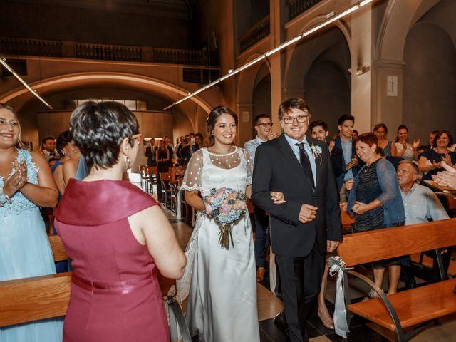 La boda de Laura y Uri en La Garriga, Barcelona 53