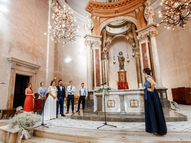 La boda de Laura y Uri en La Garriga, Barcelona 56