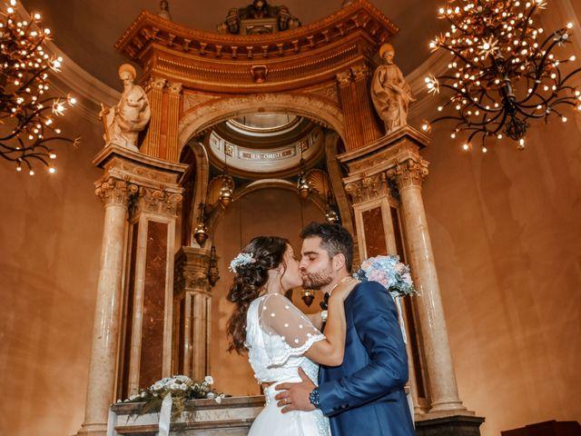 La boda de Laura y Uri en La Garriga, Barcelona 58