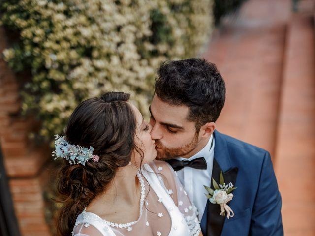 La boda de Laura y Uri en La Garriga, Barcelona 62