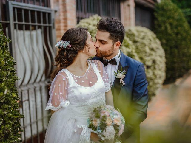 La boda de Laura y Uri en La Garriga, Barcelona 63