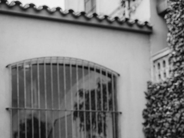 La boda de Laura y Uri en La Garriga, Barcelona 68