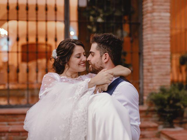 La boda de Laura y Uri en La Garriga, Barcelona 70