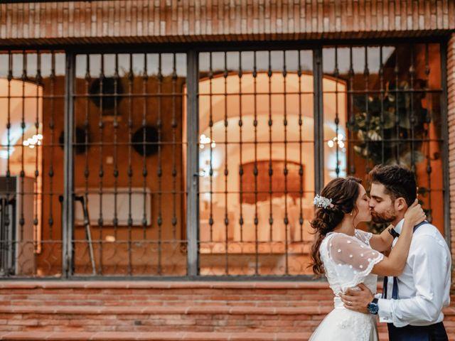 La boda de Laura y Uri en La Garriga, Barcelona 73