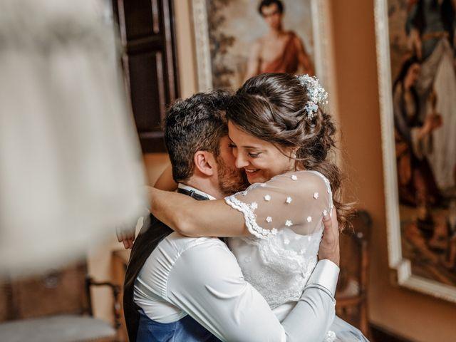 La boda de Laura y Uri en La Garriga, Barcelona 75