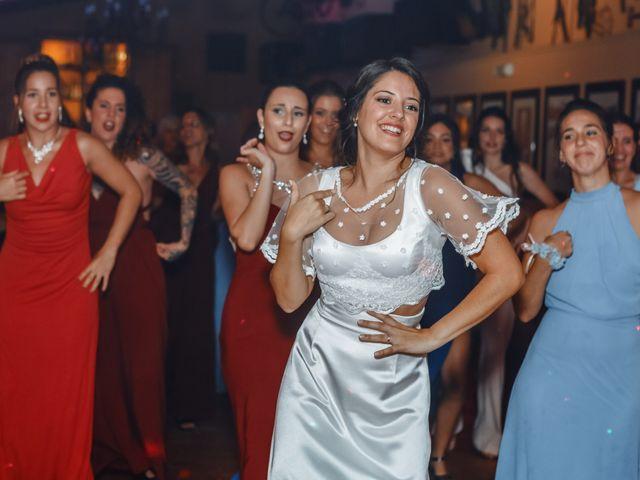 La boda de Laura y Uri en La Garriga, Barcelona 87