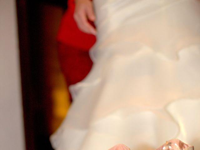 La boda de Jorge y Maria en Zaragoza, Zaragoza 3