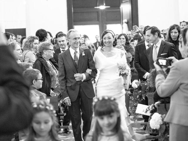 La boda de Jorge y Maria en Zaragoza, Zaragoza 1