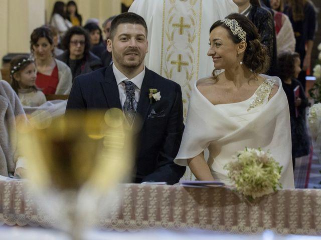 La boda de Jorge y Maria en Zaragoza, Zaragoza 9