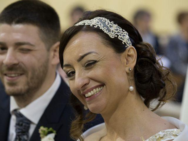 La boda de Jorge y Maria en Zaragoza, Zaragoza 10