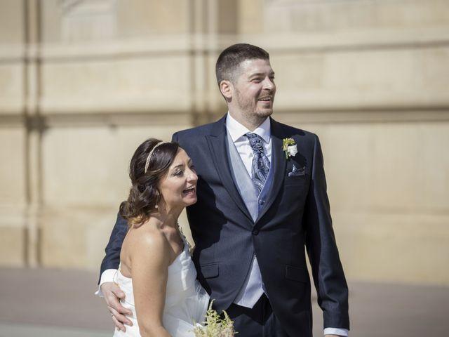 La boda de Jorge y Maria en Zaragoza, Zaragoza 15