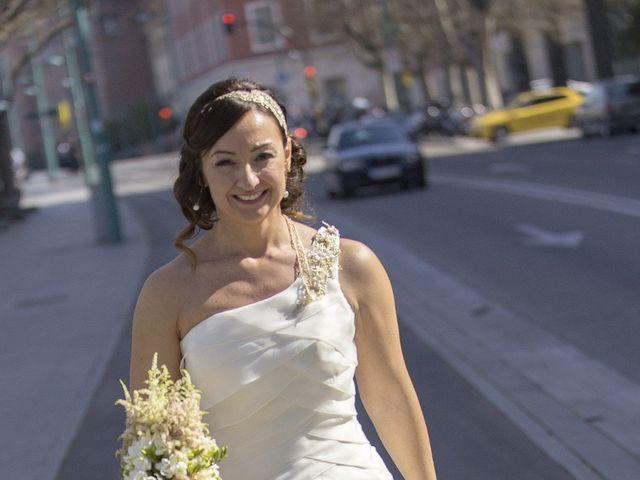 La boda de Jorge y Maria en Zaragoza, Zaragoza 24