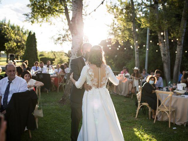 La boda de Isa y Dani en Odena, Barcelona 6