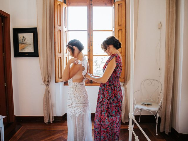 La boda de Alejandro y Vanesa en San Juan De Alicante, Alicante 3