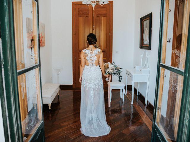 La boda de Alejandro y Vanesa en San Juan De Alicante, Alicante 5