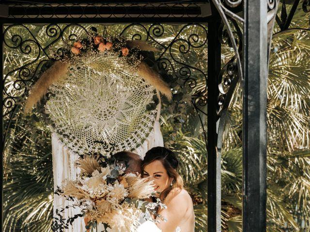 La boda de Alejandro y Vanesa en San Juan De Alicante, Alicante 10