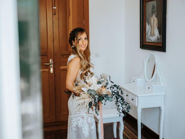 La boda de Alejandro y Vanesa en San Juan De Alicante, Alicante 15