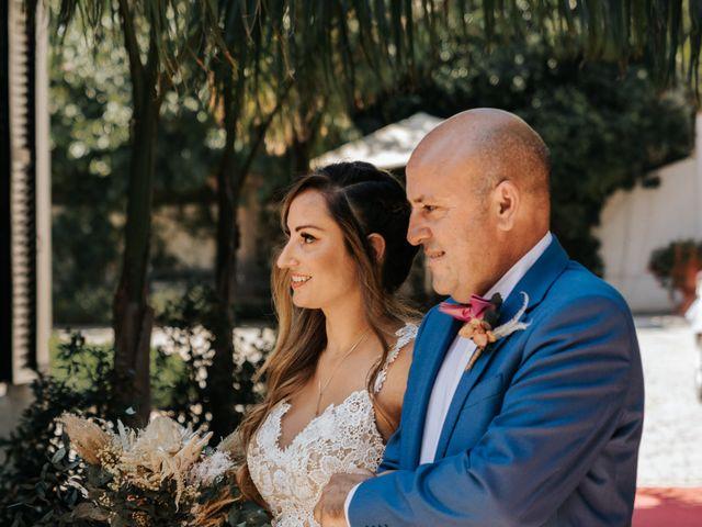 La boda de Alejandro y Vanesa en San Juan De Alicante, Alicante 8