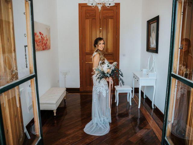 La boda de Alejandro y Vanesa en San Juan De Alicante, Alicante 17