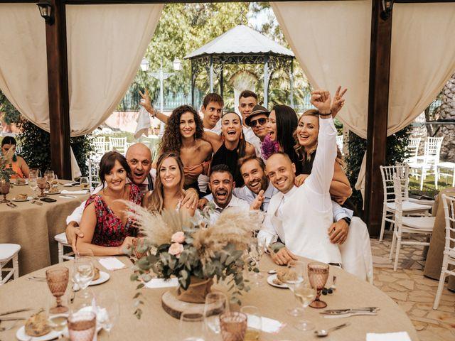 La boda de Alejandro y Vanesa en San Juan De Alicante, Alicante 18