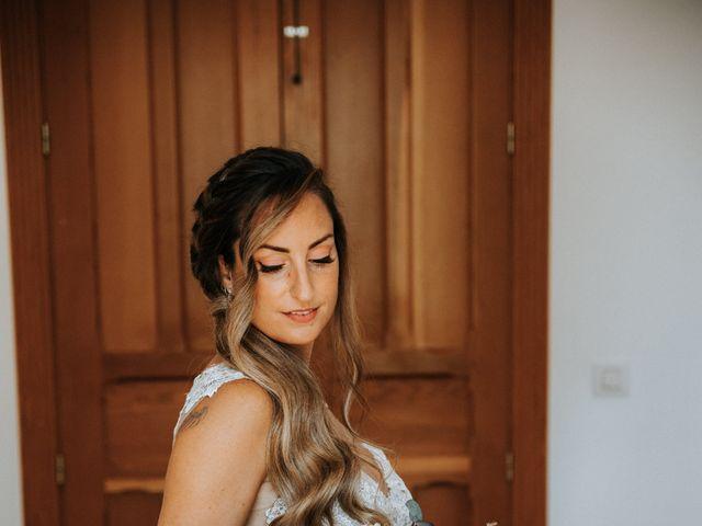 La boda de Alejandro y Vanesa en San Juan De Alicante, Alicante 21