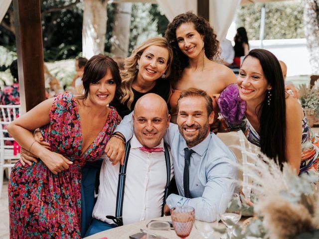 La boda de Alejandro y Vanesa en San Juan De Alicante, Alicante 22