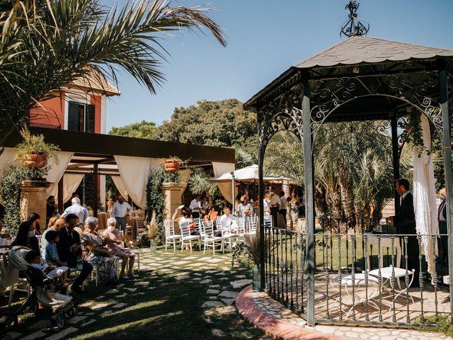 La boda de Alejandro y Vanesa en San Juan De Alicante, Alicante 24