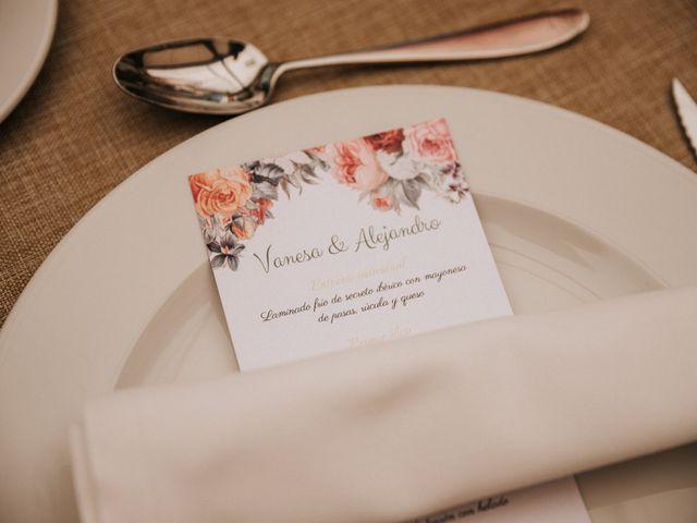 La boda de Alejandro y Vanesa en San Juan De Alicante, Alicante 25
