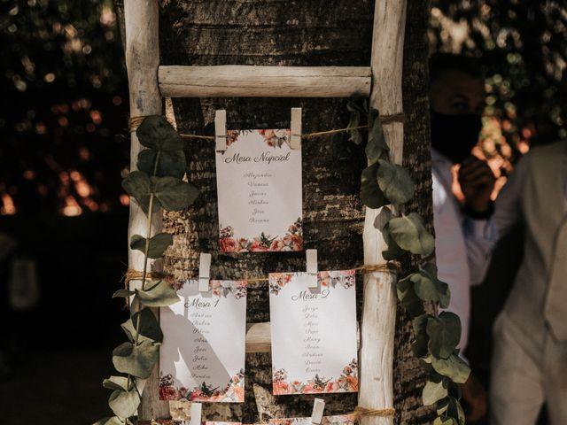 La boda de Alejandro y Vanesa en San Juan De Alicante, Alicante 35