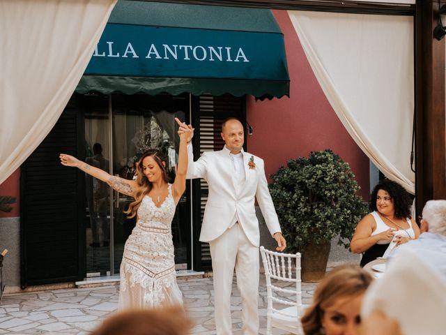 La boda de Alejandro y Vanesa en San Juan De Alicante, Alicante 44