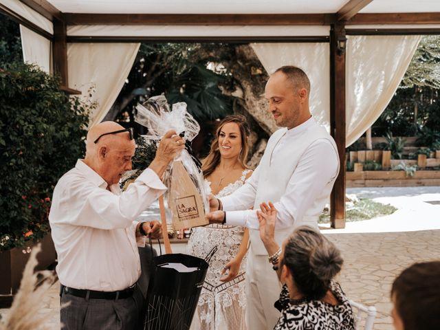 La boda de Alejandro y Vanesa en San Juan De Alicante, Alicante 46