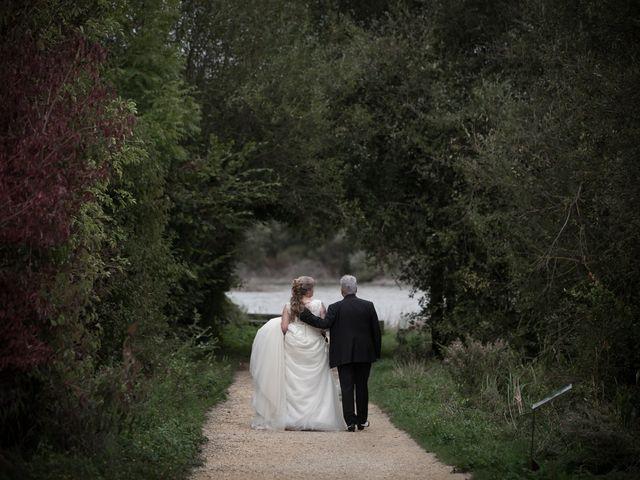 La boda de Alberto y Vanessa en Vitoria-gasteiz, Álava 1