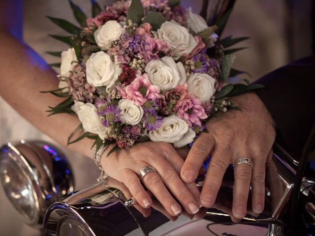 La boda de Alberto y Vanessa en Vitoria-gasteiz, Álava 3