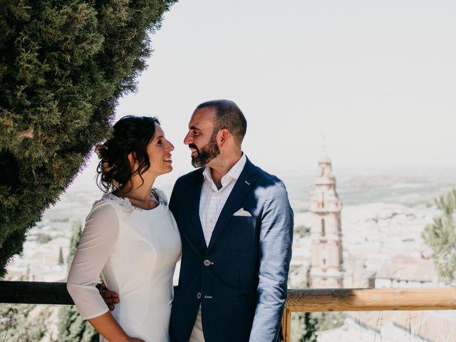 La boda de José Antonio y María en Jerez De La Frontera, Cádiz 2