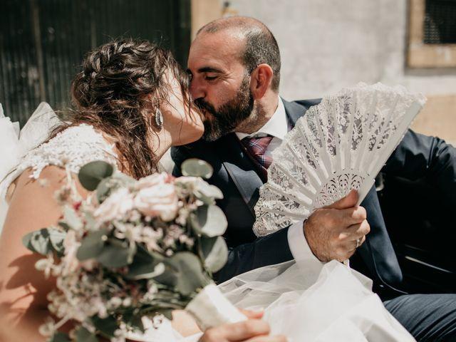La boda de José Antonio y María en Jerez De La Frontera, Cádiz 5