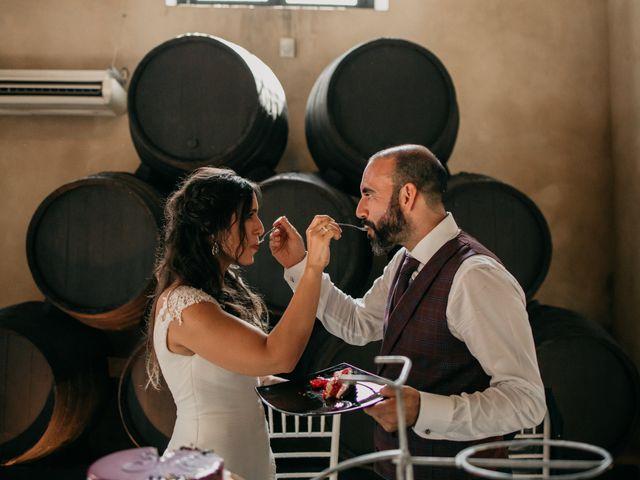 La boda de José Antonio y María en Jerez De La Frontera, Cádiz 6